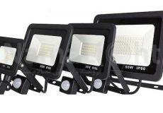 خرید پروژکتور روشنایی ال ای دی