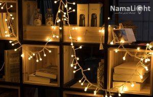 عمر واقعی لامپ های ال ای دی (LED)