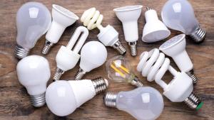 انواع لامپ ها را بهتر بشناسید