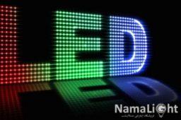 درباره لامپ های ال ای دی (LED)